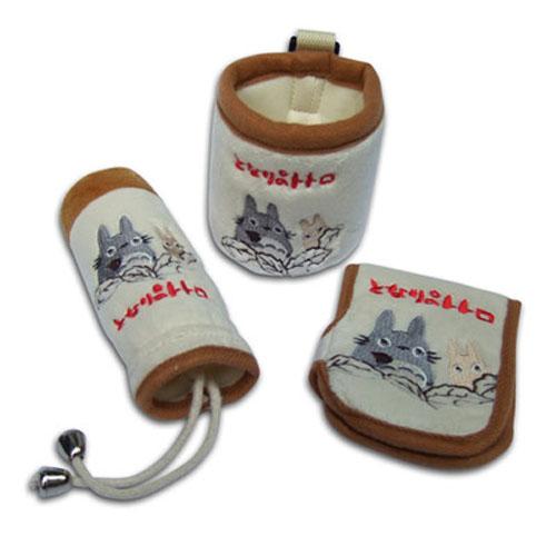 龍貓TOTORO  手煞套 排擋套 風口置物筒
