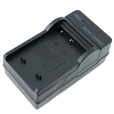電池王 Canon LP-E8 智慧型快速充電器