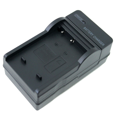電池王 PENTAX D-Li8 智慧型快速充電器