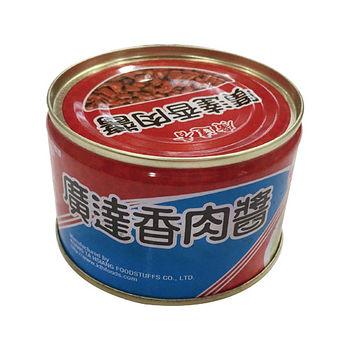 廣達香肉醬150g*3入