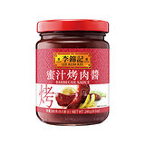 李錦記蜜汁烤肉醬240G/罐