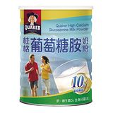 桂格葡萄糖胺奶粉750g