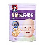 桂格成長麥粉BIO益菌多配方-雞汁口味500g