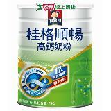 桂格高鈣順暢奶粉1.5kg
