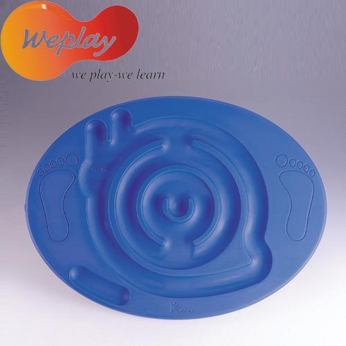 Weplay身體潛能開發系列【動作發展】蝸牛平衡板