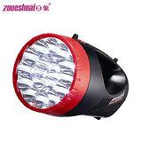 日象 二合一充電式LED探照燈 ZOL-8000D