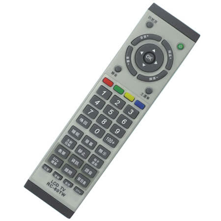 PROTON 普騰 液晶電視專用遙控器 RC-60TW -friDay購物
