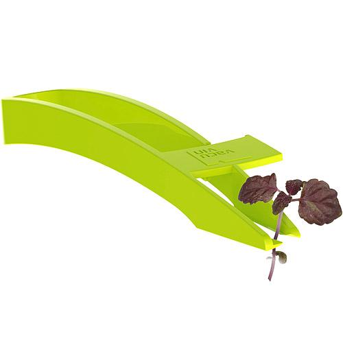 ~VACU VIN~Herb 水耕香料切割夾 綠