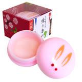 京都舞妓專用-京都玉兔果子風味香水膏(水漾桃花)
