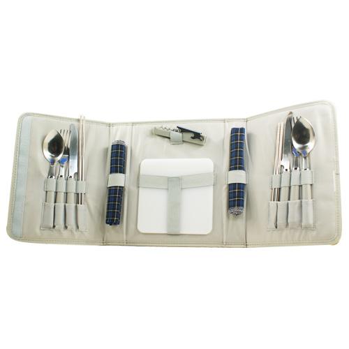 KO-TN1501休閒餐具手提包