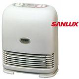 Sanlux台灣三洋定時陶瓷電暖器R-CF325TA