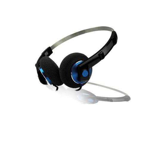 【Nakamichi】日系復刻時尚頭戴式耳機