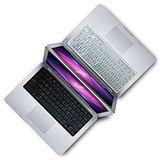 Digifocus Apple MacBook 矽膠英文鍵盤保護膜