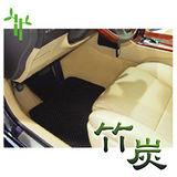 【購物車】高純度竹炭防水汽車踏墊(五片組)