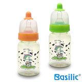 【貝喜力克】防脤氣PES直圓型奶瓶120ml*2