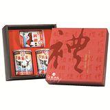【台糖】魚鬆禮盒(鮭魚鬆X1+旗魚鬆X2)