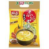 廣吉赤阪濃湯-納豆南瓜野菜22g*10包