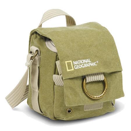 國家地理地球探險系列 小型單肩背包