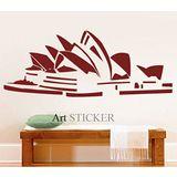 Art STICKER壁貼 。 Sydney (B026)