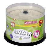 精選日本版 DataStone DVD+R 8X DL 珍珠白可印 桶裝 (100片)