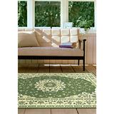 【范登伯格】奧斯汀光澤絲質感地毯-慕雅(共兩色)100x140cm
