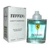 Ferrari 法拉利-氫元素中性淡香水 75ml-Tester包裝