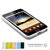 SGP Samsung Galaxy Note Case Ultra Capsule 系列保護殼