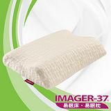 IMAGER-37易眠枕 海豚型兒童記憶枕
