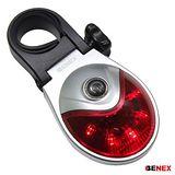 BENEX 自行車尾燈(ET-0302)