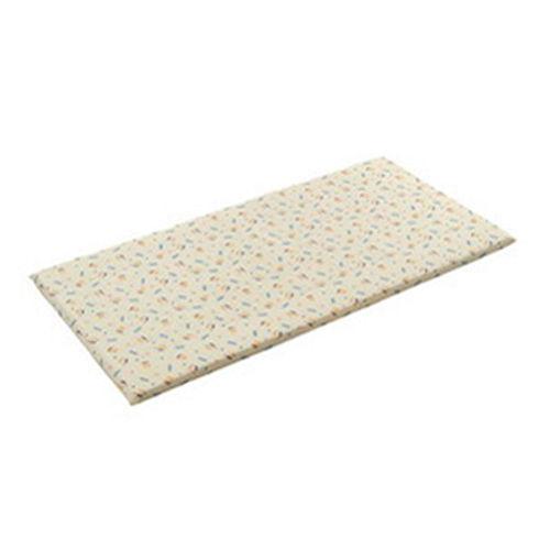 BabyBabe 高科技環保聚酯纖維遊戲床墊