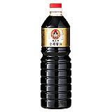 【鬼女神】金醇醬油1000ml (瓶)
