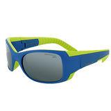 法國 Julbo 幼兒太陽眼鏡 - Booba (藍/螢光綠)