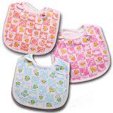 (購物車)魔法Baby ~台灣製造柔軟嬰兒圍兜~k21007