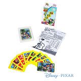 (購物車)《購犀利》美國品牌【Disney】迪士尼接龍遊戲兒童益智牌組(台灣製)-玩具總動員、史迪奇