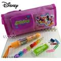 Disney迪士尼mickey米奇筆袋化妝包-粉紅色