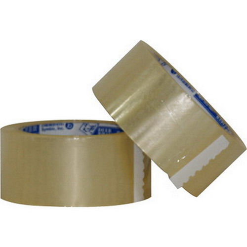 鹿頭牌(四維) OPP透明膠帶 48mm x 90M 6入