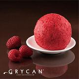 【Grycan】波蘭覆盆子雪酪冰淇淋 2入 (500ml/入)