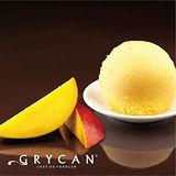 【Grycan】波蘭芒果雪酪冰淇淋 2入 (500ml/入)