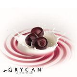 【Grycan】波蘭櫻桃優格冰淇淋 2入 (500ml/入)