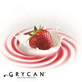 【Grycan】波蘭草莓優格冰淇淋 2入 (500ml/入)