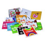 0歲BOOK-五感遊戲盒(全套10冊)(購物車)