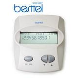 besttel 多功能 電話 來電顯示器 D-870