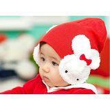 【PS Mall】韓版小白兔造型帽子(B009)