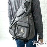 DF【BAG SCHOOL】POWER ONE 功能單肩後背包