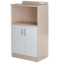 【好生活】雙門廚房收納櫃