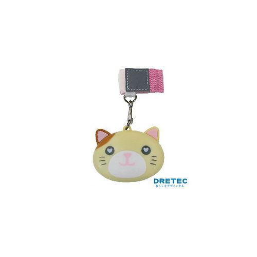 【日本DRETEC】防護防狼警報器-黃花貓