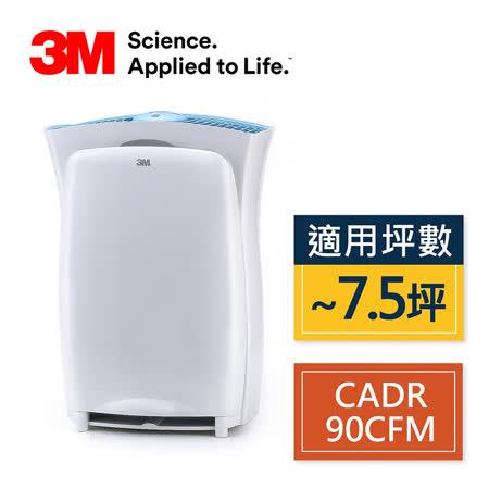 3M 淨呼吸超濾淨 6坪空氣清淨機