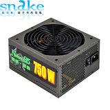 蛇吞象85PLUS銅牌750W電源供應器