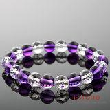 石頭記 石頭記水晶之戀-紫水晶手鍊