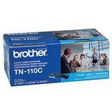 【原廠】Brother TN-110C 雷射碳粉匣 藍色